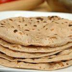Image of Chapati Bread