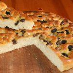 Image of Focaccia bread
