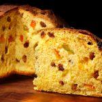 Image of Panettone Bread