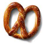 Image of pretzel